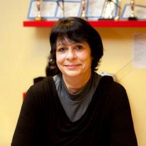 Ulrike Wagner